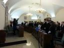 Sesja Młodziezowej Rady Miasta